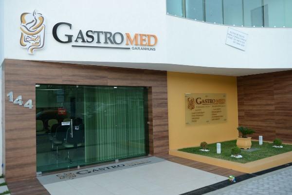GastroMed Garanhuns