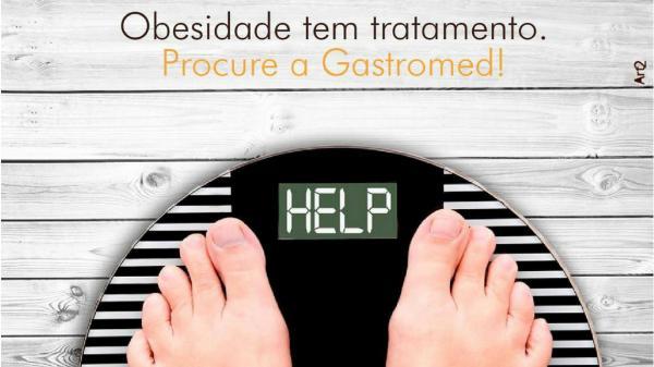 Obesidade tem tratamento.