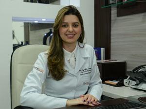 Dra. Cynthia Sarmento