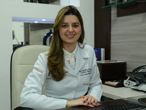 Dra. Cyntia